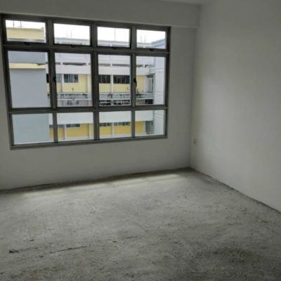 HDB Without OCS Flooring, HDB Acronyms, Style Degree, Singapore, SG, StyleMag