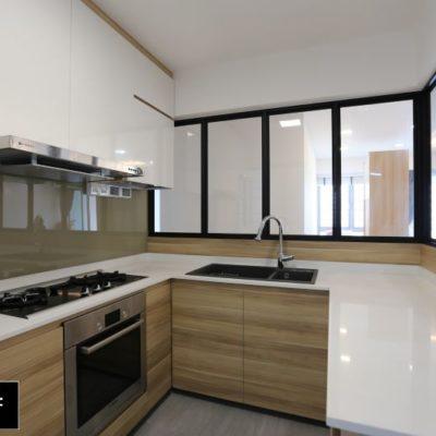 Quartz Countertop, Kitchen, Easy-To-Clean, Style Degree, Singapore, SG, StyleMag