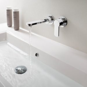 Wall-Mounted Taps, Bathroom, Easy-To-Clean, Style Degree, Singapore, SG, StyleMag