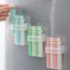 Pastel Food Sealing Clip (4pc Set With Holder) Sealer Style Degree Sg Singapore