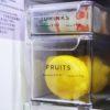 Fridge Sticker Label Fridge Organization Food Labels Kitchen Style Degree Sg Singapore