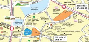 Bidadari Nov 2020 BTO Launch, Nov 2020 BTO Plot, Woodleigh Village, Woodleigh Hillside, May 2017 BTO, Nov 2016 BTO, Toa Payoh BIdadari, Style Degree, Singapore, SG, StyleMag.