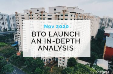 November 2020 HDB BTO Sales Launch: An In-Depth Analysis