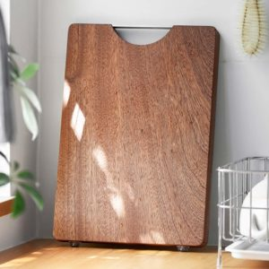Oishii Wooden Chopping Board Cutting Board Kitchen Wood Cooking Accessories Style Degree Sg Singapore