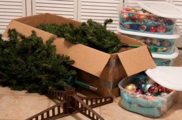 10 Creative Christmas Decorations Storage Ideas For A Neat Storeroom