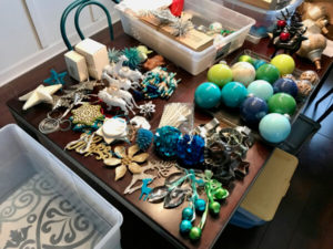 Declutter your Christmas ornaments, donate Christmas decorations, tips for storing Christmas decorations, Style Degree, Singapore, SG, StyleMag.