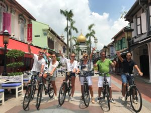 Let's Go Bike Tour, Let's Go Tour, Historical Singapore Tour, Bike & Bites Food Tour, Trails of Tan Ah Huat, Marina Bay Night Tour, Private Tour, $100 tourism voucher, Style Degree, Singapore, SG, StyleMag.