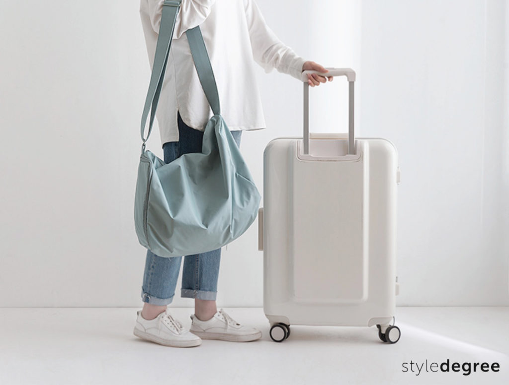 Singapore Staycation, $100 tourism voucher, staycation tips, packing tips for kids, children packing tips, travel packing tips for mums, Style Degree, Singapore, SG, StyleMag.