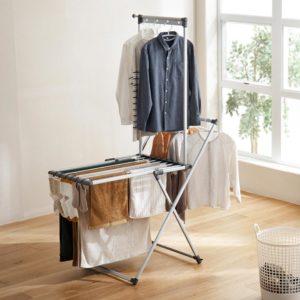 Aluminium Portable Clothes Drying Rack Laundry Style Degree Sg Singapore