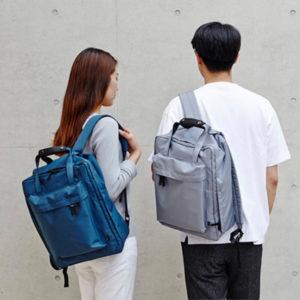Staycation Travel Backpack Bag Organizer Style Degree Sg Singapore