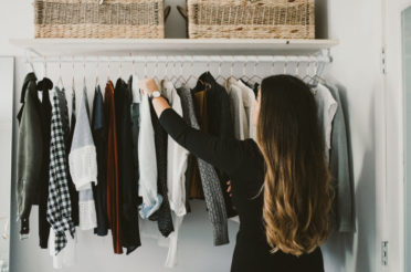 7 Helpful Tips To Decluttering Your Wardrobe & Ensuring That It Always Stays Neat