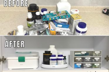 Storing & Organizing Your Medicines The Right Way At Home