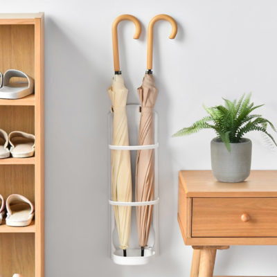 Easy Hanging Umbrella Wall Holder