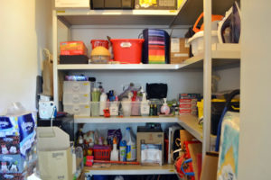 Tips to tackle messy HDB storeroom, HDB storeroom ideas, small storeroom ideas, storage room organization ideas, Style Degree, Singapore, SG, StyleMag.
