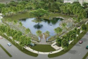 Alkaff Lake, Toa Payoh Bidadari amenities, Bidadari masterplan, Style Degree, Singapore, SG, StyleMag.