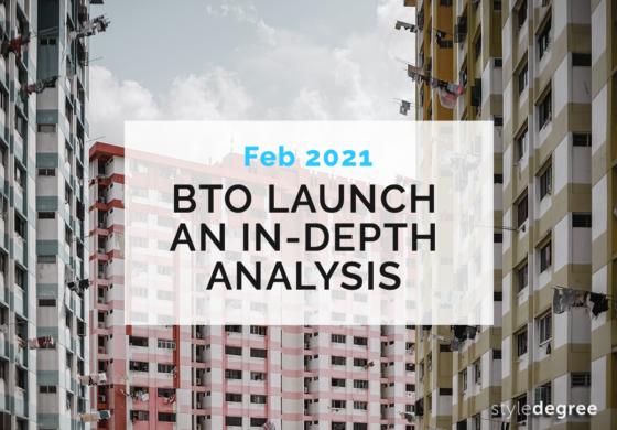 February 2021 HDB BTO Sales Launch: An In-Depth Analysis