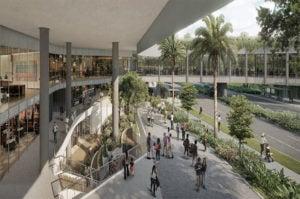 The Woodleigh Mall, The Woodleigh Residences, Toa Payoh Bidadari Amenities, Woodleigh Bidadari, Style Degree, Singapore, SG, StyleMag.