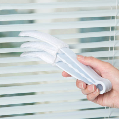 Easy Blinds Cleaner Brush Window Blind Scrub Cleaning Tool Style Degree Sg Singapore