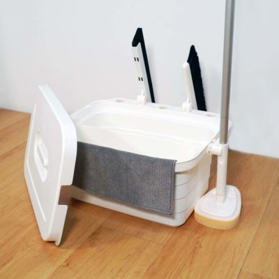 Pristine All-In-One Cleaning Bucket (With Lid )