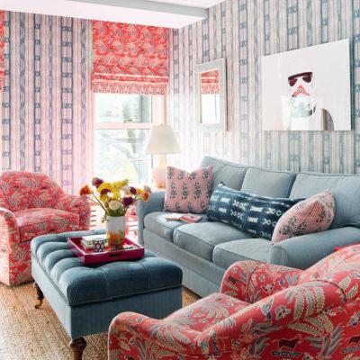 Grandmillennial home decor 2021, interior design trends 2021, granny chic style, grandmillennial trend 2021, Style Degree, Singapore, SG, StyleMag.