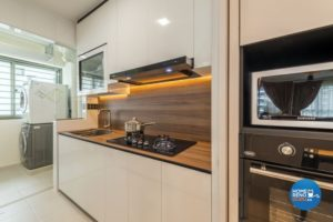 Invest in a quality cooking hood, open concept kitchen oily, pros and cons of open concept kitchen, Style Degree, Singapore, SG, StyleMag.