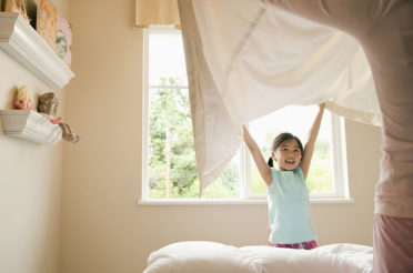 The Ultimate List Of Age-Appropriate Chores For Kids & How To Motivate Them To Do It
