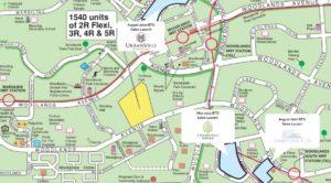 May 2021 Woodlands BTO Plot, upcoming Mqy 2021, May 2021 BTO launch, Style Degree, Singapore, SG, StyleMag.