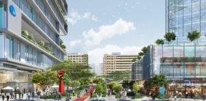 Woodlands Regional Centre, Woodlands North Coast, Woodlands Central, URA Master plan, Style Degree, Singapore, SG, StyleMag.