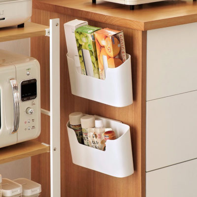 Easy Cabinet Wall Hanging Holder Kitchen Storage Holder Style Degree Sg Singapore