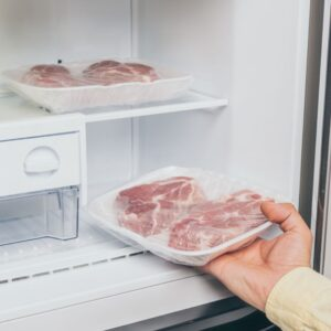 frozen meat storage, how to store meat, Singapore, Style Degree, SG, StyleMag