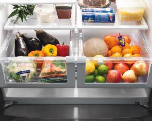 how to use crisper drawer, vegetable storage, Singapore, Style Degree, SG, StyleMag