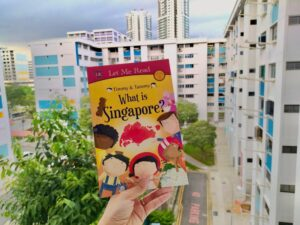 online activities for kids, interactive storytelling, Style Mag, SG, Singapore, Style Degree