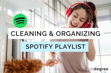 Complete Chores Faster With Our Cleaning & Organizing Playlist!