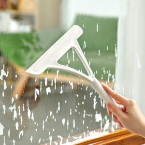 Minimalist Window & Mirror Squeegee Wiper Countertop Cleaner Cleaning Accessories Tools Style Degree Sg Singapore