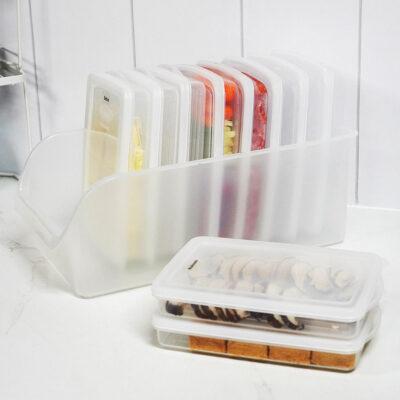 Osaka Mini Food Container