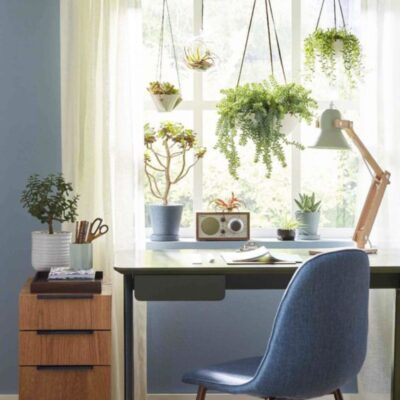 Plants in a living room inspiration, Singapore, SG, StyleDegree, StyleMag