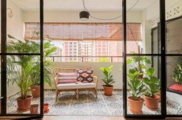 10 Ingenious Ways To Transform Your Balcony In Singapore