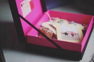 Storage box for memorabilia, Mooncake box storage, Repurpose mooncake box, Mid-Autumn Festival, Style Degree, Singapore, SG, StyleMag