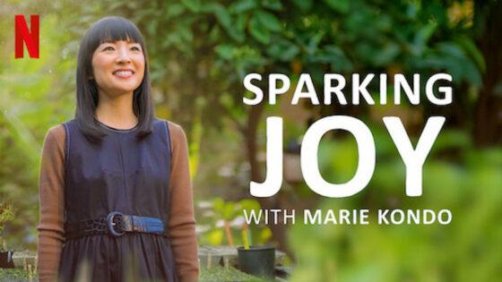 "Best Takeaways On Personalised Organizing From Netflix's ""Sparking Joy with Marie Kondo"""