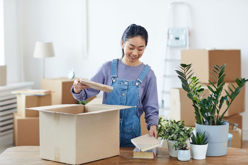 5 Decluttering Tips To Improve Your Mental Health