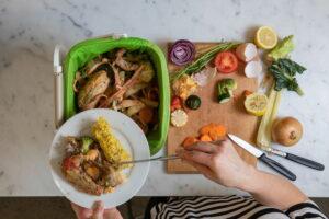Reduce food waste, Ways to reduce food waste, How to reduce food waste, Style Degree, Singapore, SG, StyleMag.