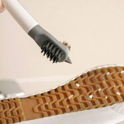 Magic Shoe Slippers Footwear Cleaner Scrub Sponge Style Degree Sg Singapore